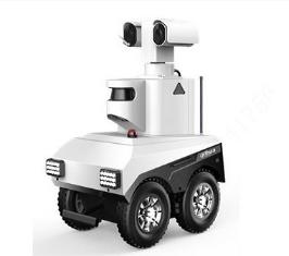 中文大華智能巡檢機器人DH-RTI-L3-L-I