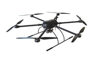 中文大華無人機DH-UAV-X1550V2