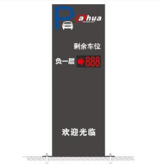 立柜式余位顯示屏DH-IPMPGI-2X0AB