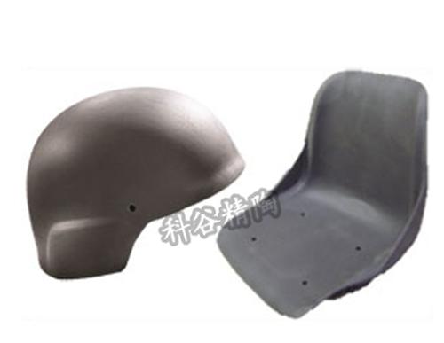 碳化硅防彈板