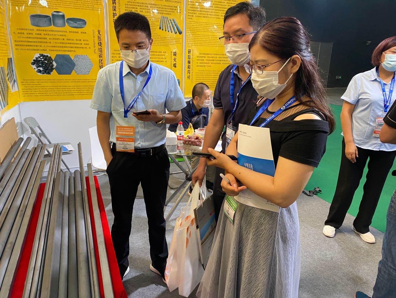 碳化硅制品廠家