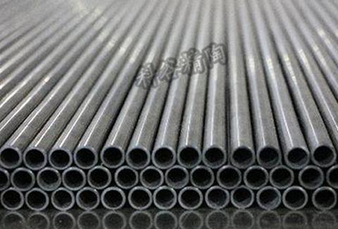 碳化硅換熱管