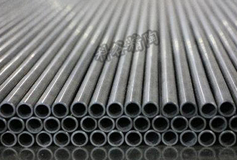 碳化硅换热管的维护保养方式