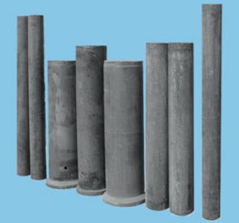 碳化硅制品分类与区分方法