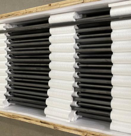碳化硅換熱管的產品特點的介紹