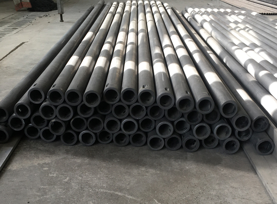 碳化硅棍棒材质