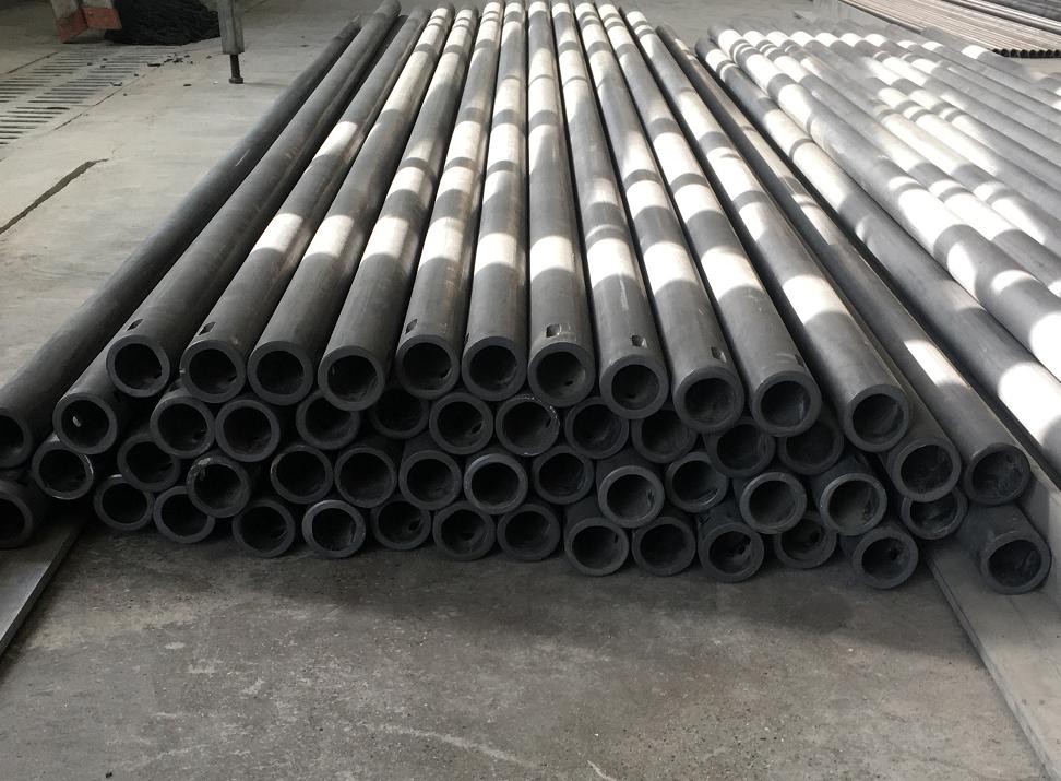 碳化硅棍棒材質