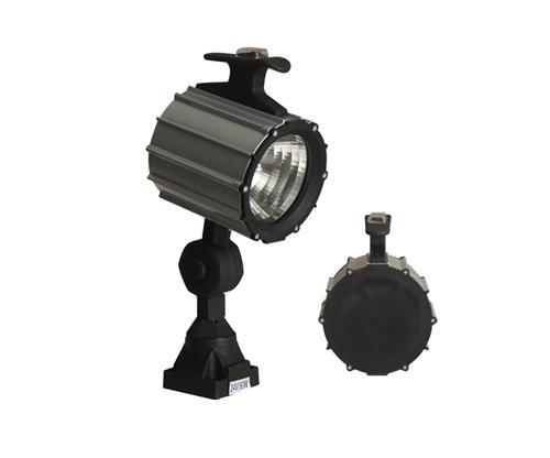 江苏JL50F系列卤钨泡机床工作灯生产厂家批发价格销售 行业新秀