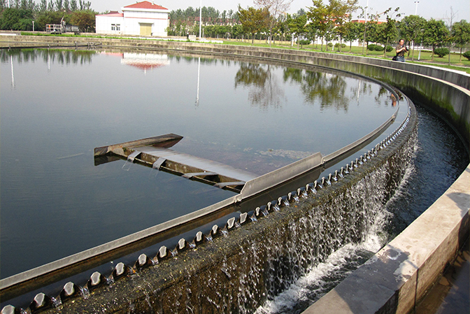 污水处理的好处有哪些?