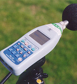 噪音治理主要是通过哪些方法来实现的