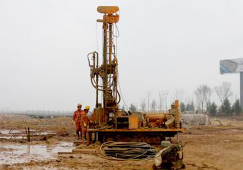 石油钻井主要设备技术要求