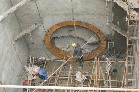 兴平非开挖工程,兴平非开挖施工,兴平顶管