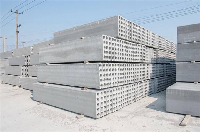 轻质隔墙板的种类之水泥轻质隔墙板