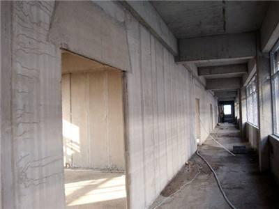 西安防火隔牆板