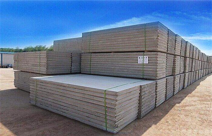 腾飞轻质隔墙厂家分析:轻质隔墙板的环保性能