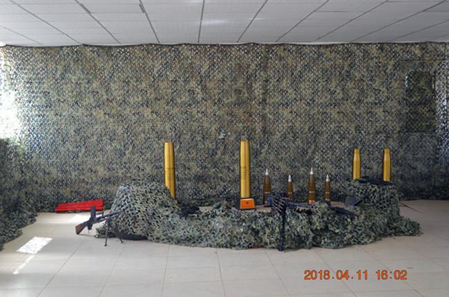昆明军事基地