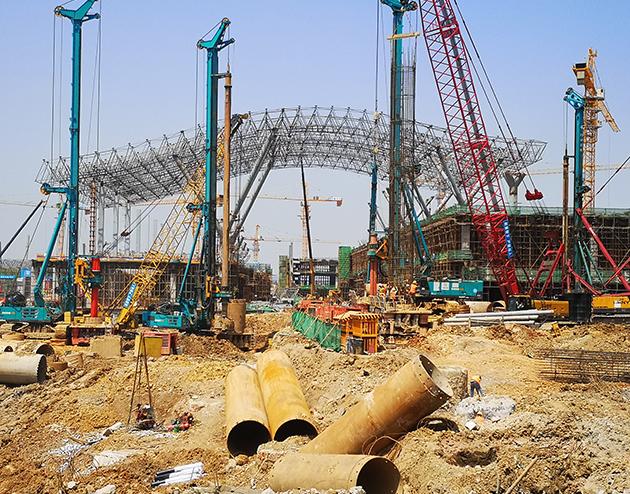贵州桩基工程公司