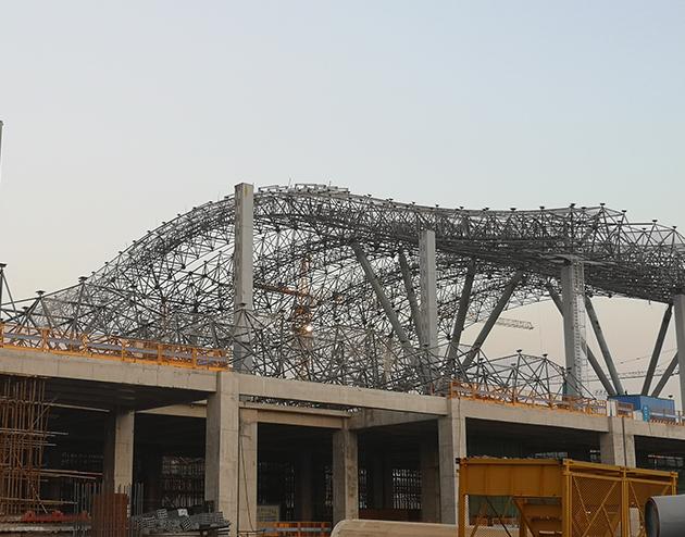 钢结构工程施工企业