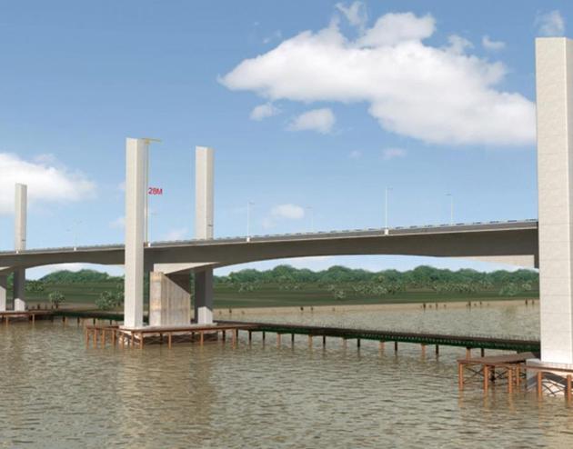 贵州桥梁工程