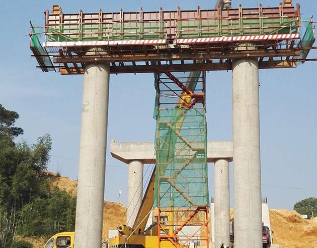 贵阳桥梁工程施工
