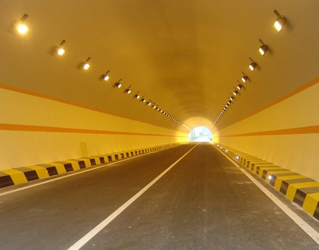 贵阳隧道桥梁工程