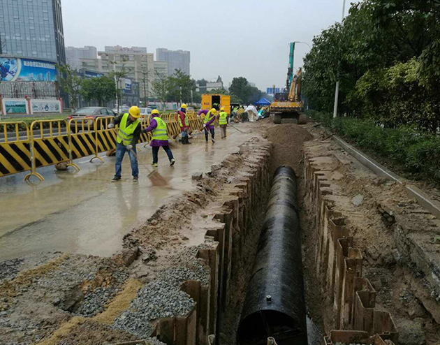 贵州市政公路工程