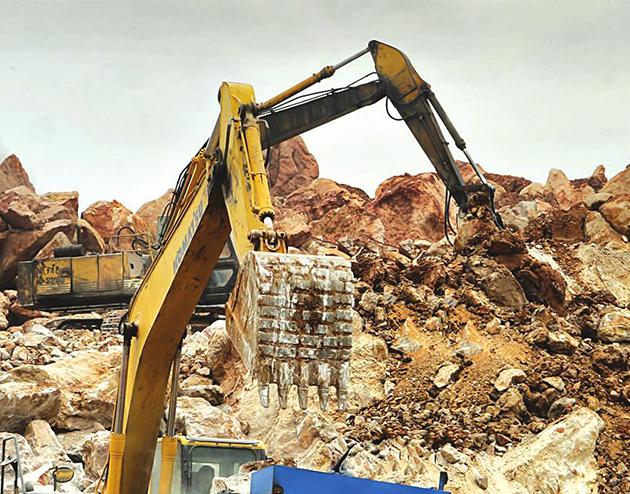 贵州土石方工程