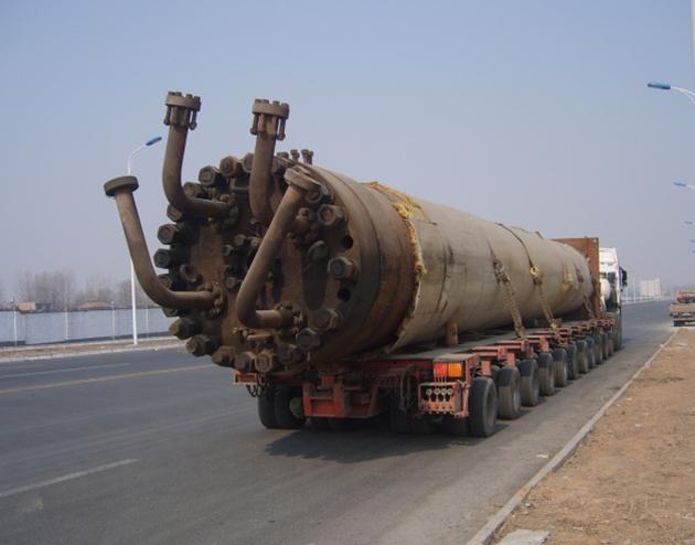贵阳超大型设备运输公司