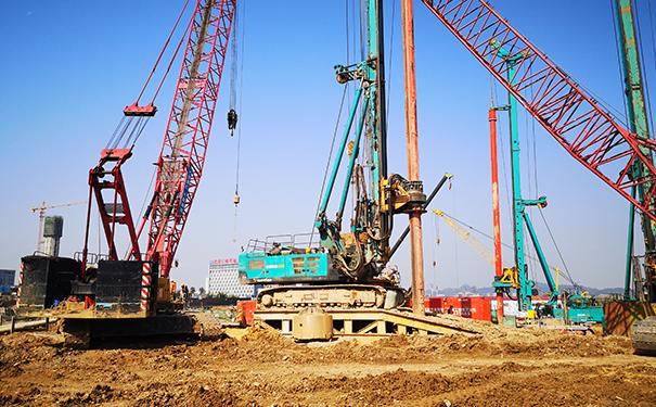 贵州土方工程施工