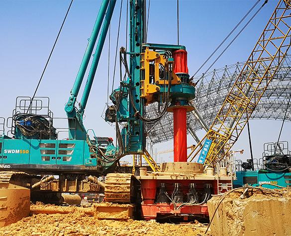 贵州桩基工程