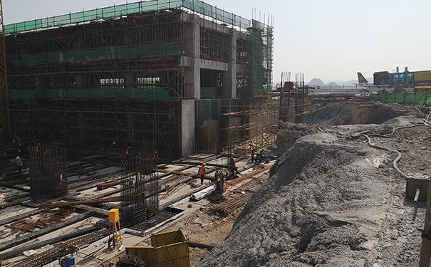贵州旋挖桩基工程