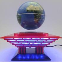 中国馆悬浮地球仪