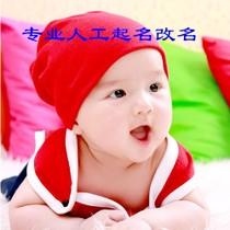 起名大师宝宝起名字宝宝取名字改名字600元