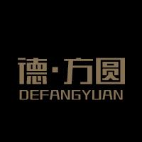 德·方圆主持人培训学院_Logo