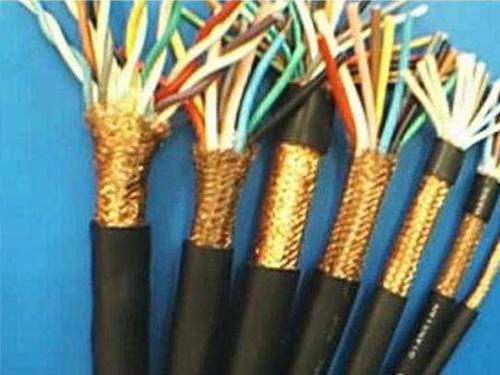 矿用井下电缆的安全管理