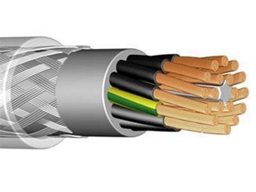 变频电缆的结构改进措施
