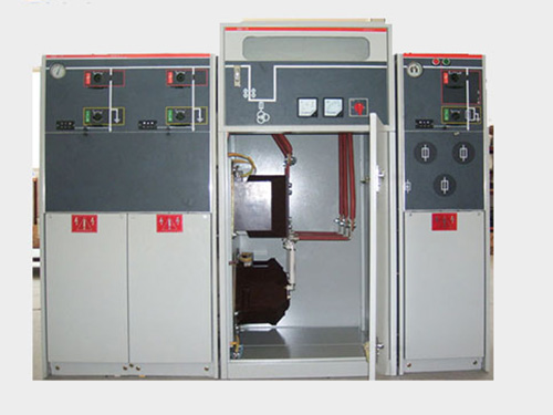 SMC充气柜