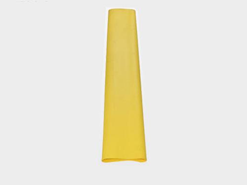 黄色35KV单米热缩母排管