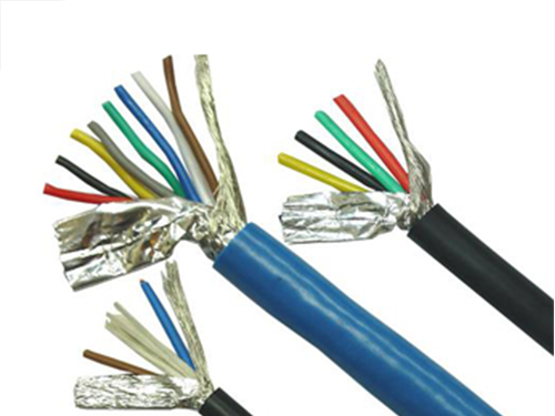 无卤低烟电线电缆