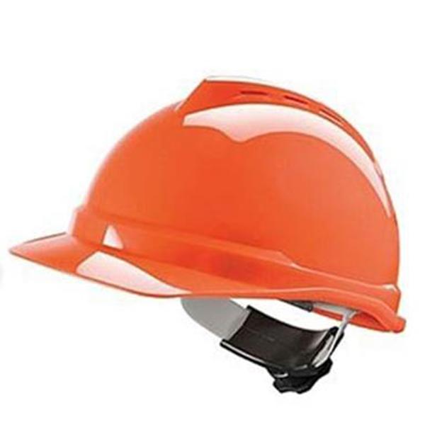 ABS塑料安全帽