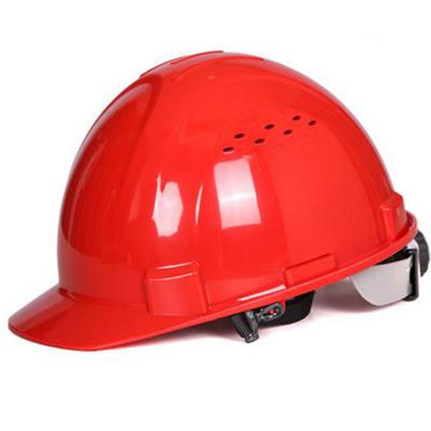 塑料矿工安全帽