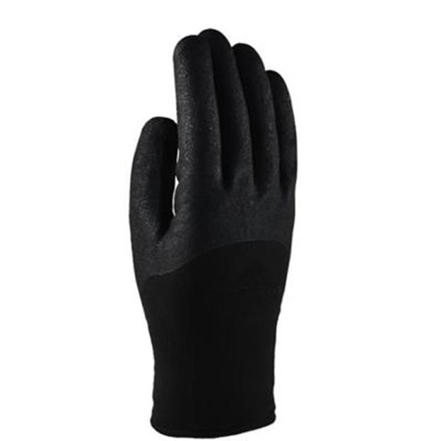 防水皮手套