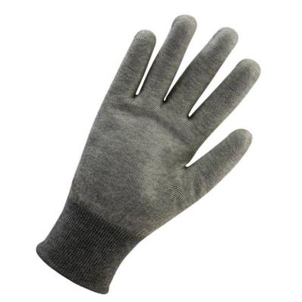涂油防水头层皮手套