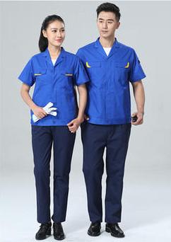 福州工作服厂家