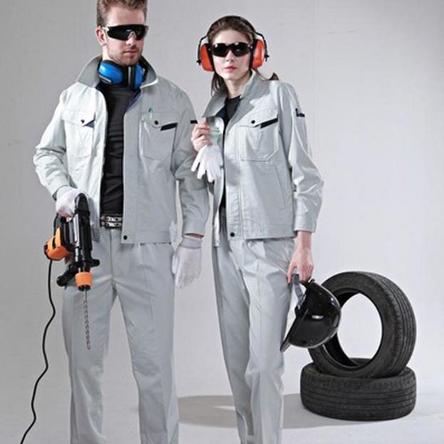 防静电工装服