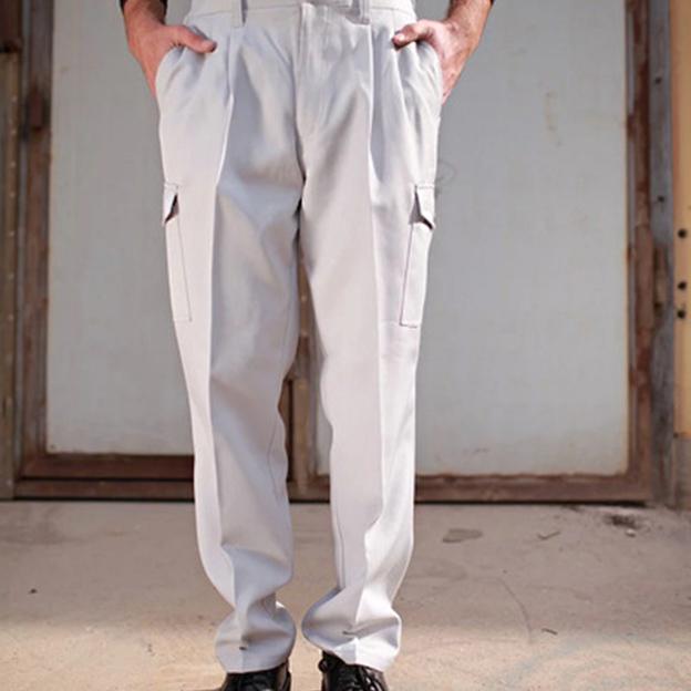 什么样的防静电工作服适合食品加工厂人员穿?