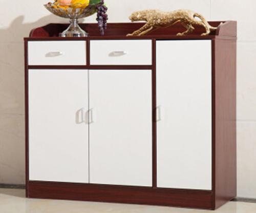 木制备餐柜