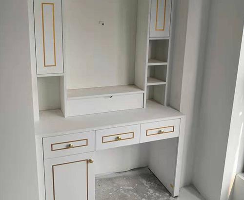 簡要了解定制家具需要注意事項?