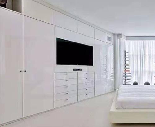 衣柜電視柜