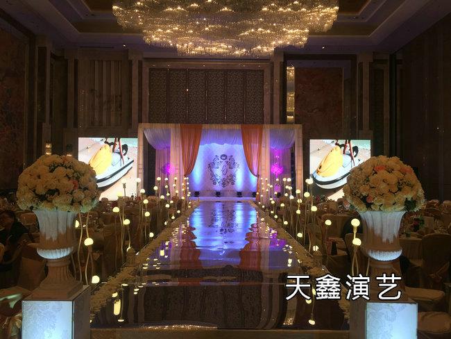 婚礼设备租赁
